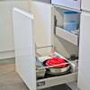 Kuchnia lódź lakier biały polmeb-14