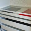 Kuchnia lódź lakier biały polmeb-23