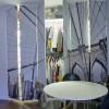 szafa fototapeta podświetlana Polmeb 2